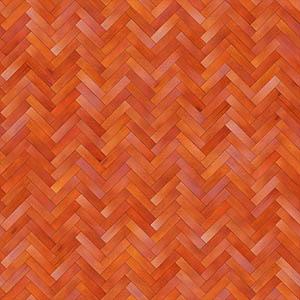 4K红色人字形木地板贴图-020202M78