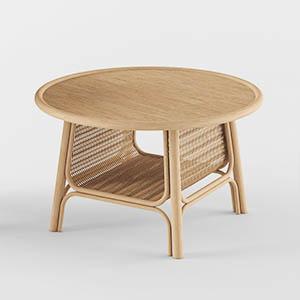 茶几桌子3D模型-0106Z4