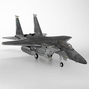 F15战斗机-1103F12