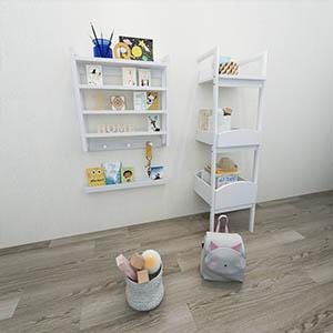 儿童房挂件摆设3D模型-1406Z2