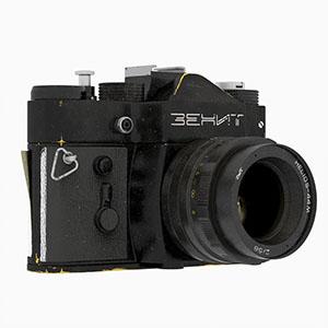 照相机3D模型-1903X1