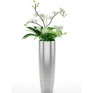 植物花盆栽3D模型-1007P18