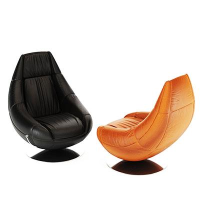 德塞德扶手椅-0105Y1