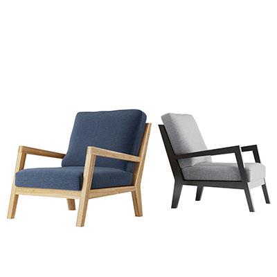 休闲躺椅-010404Y3
