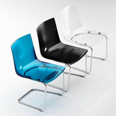 单椅子休闲椅子-010403Y15