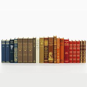 书籍3D模型-0315S4