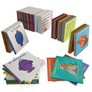 儿童书籍3D模型-0315S1