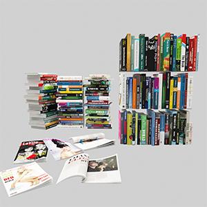 杂志书籍3D模型-0315S1