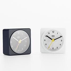 方形时钟3D模型-0308Z1