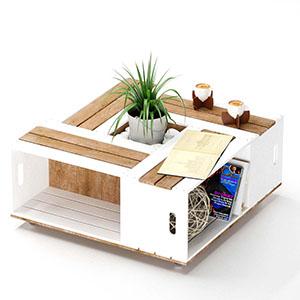 现代柜子3D模型-0106Z9