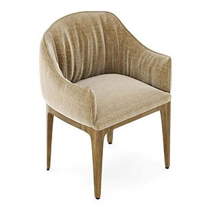 休闲椅3D模型-010403Y18