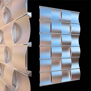 装饰挂件3D模型-0303B50