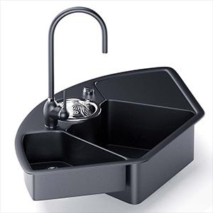 厨房水槽3D模型-0402C1