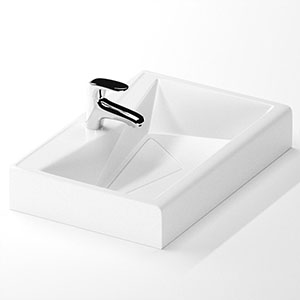 洗手盆3D模型-0501P3