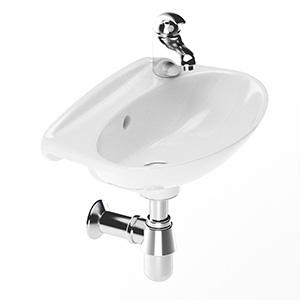 洗手盆3D模型-0501P4
