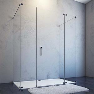 淋浴房3D模型-0512L1