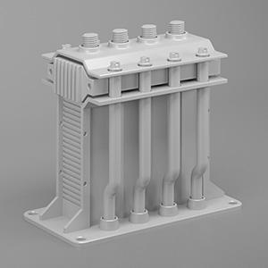 变压器3D模型-2102D3