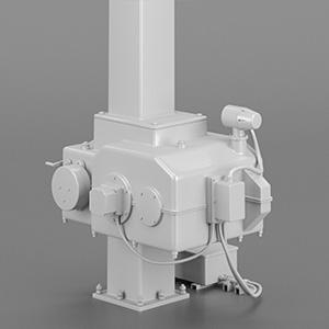工厂器械设备3D模型-2102D14