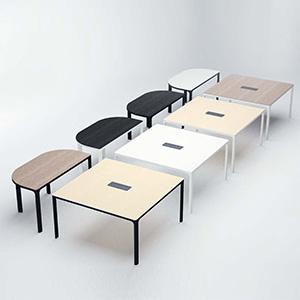 桌子3D模型-0107ZY10