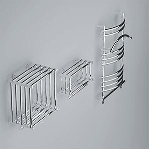 浴室架子3D模型-0510Y1