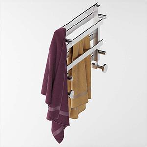 毛巾3D模型-0505M2