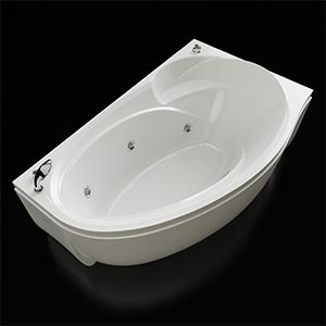 浴缸3D模型-0504G2
