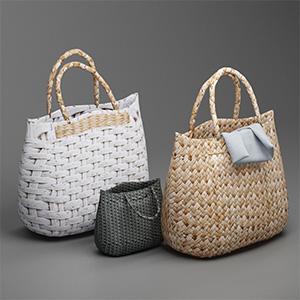竹篮编织包3D模型-0310B3