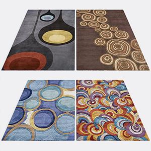 地毯3D模型-0313T10