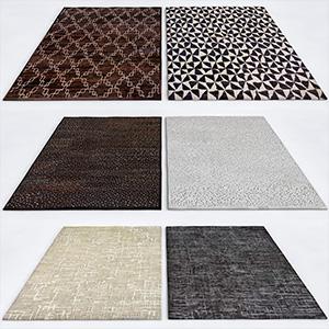 地毯3D模型-0313T12