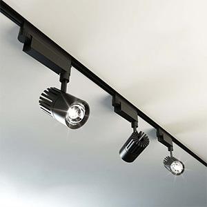 射灯3D模型-0204S1