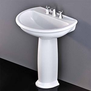 洗手盆3D模型-0501P6