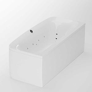 浴缸3D模型-0504G3