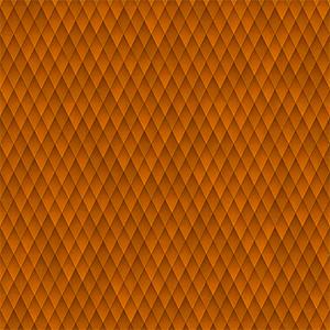 8K屋顶瓦橙色陶瓷瓦贴图-020203W89