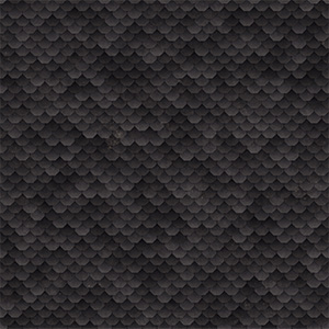 8K屋顶瓦黑色沥青瓦贴图-020203W94