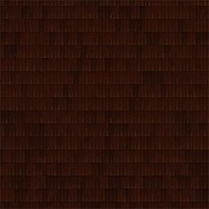 8K屋顶瓦棕色陶瓷瓦贴图-020203W95