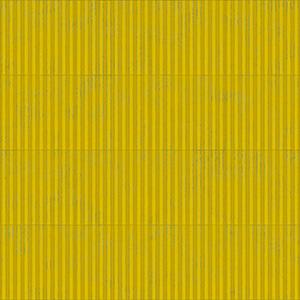 8K屋顶瓦黄色金属瓦贴图-020203W96