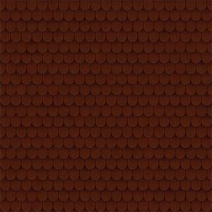 8K屋顶瓦棕色沥青瓦贴图-020203W99