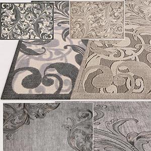 地毯3D模型-0313T14
