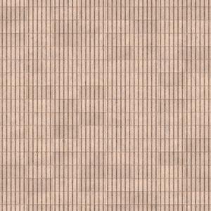 8K屋顶瓦米色旧陶瓷瓦贴图-020203W93