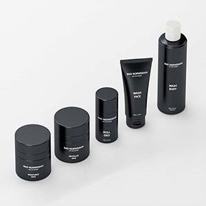 化妆用品3D模型-0516X2