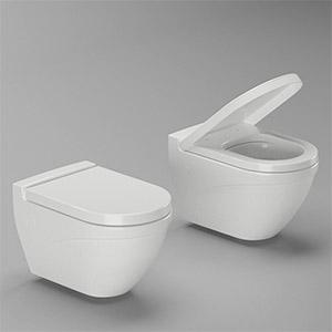 马桶3D模型-0503T2
