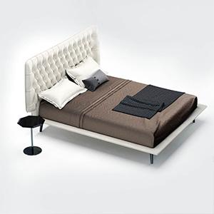 床3D模型-0101C29