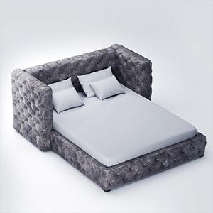 床3D模型-0101C31