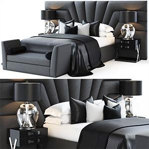 床3D模型-0101C32