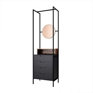 装饰柜3D模型-0116Z2