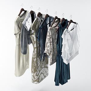衣服3D模型-0309Y2