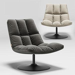 休闲躺椅3D模型-010404Y9