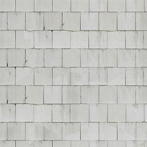 8K白色砖墙贴图-0204Z8