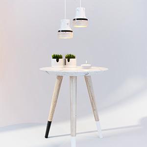 桌子摆设3D模型-0106Z20