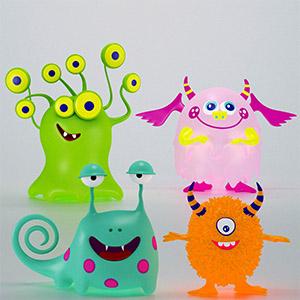 玩具3D模型-0310W4